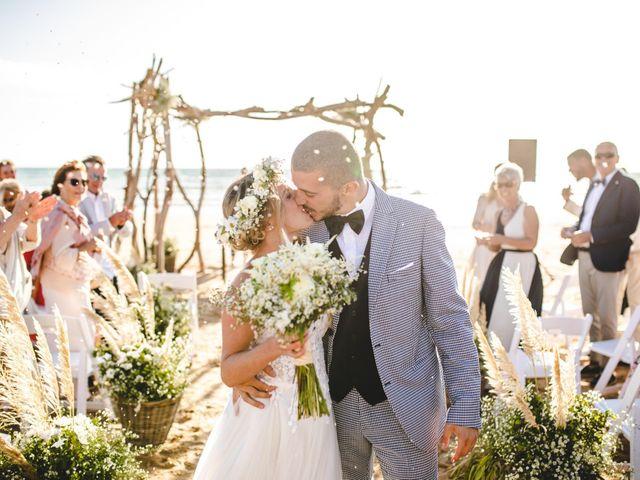 Il matrimonio di Jonathan e Valentina a Scicli, Ragusa 50