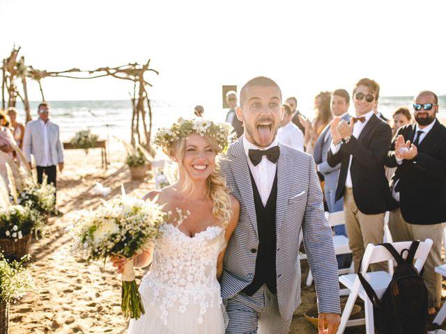 Il matrimonio di Jonathan e Valentina a Scicli, Ragusa 51