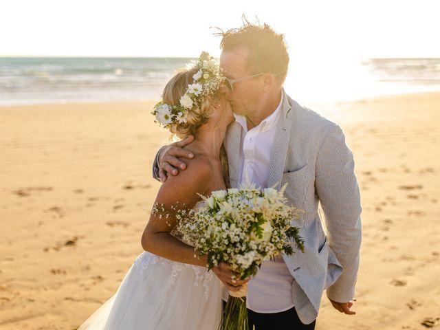 Il matrimonio di Jonathan e Valentina a Scicli, Ragusa 56