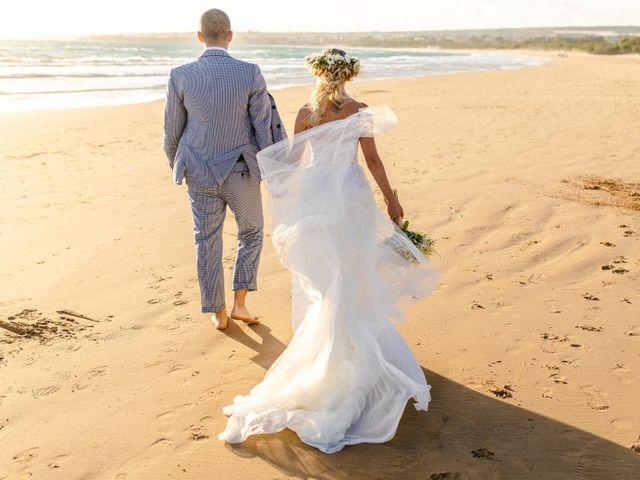 Il matrimonio di Jonathan e Valentina a Scicli, Ragusa 58