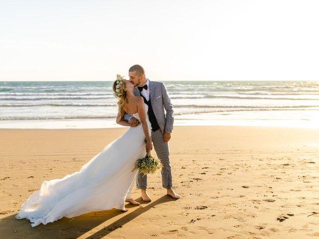 Il matrimonio di Jonathan e Valentina a Scicli, Ragusa 59