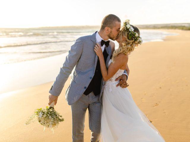 Il matrimonio di Jonathan e Valentina a Scicli, Ragusa 61