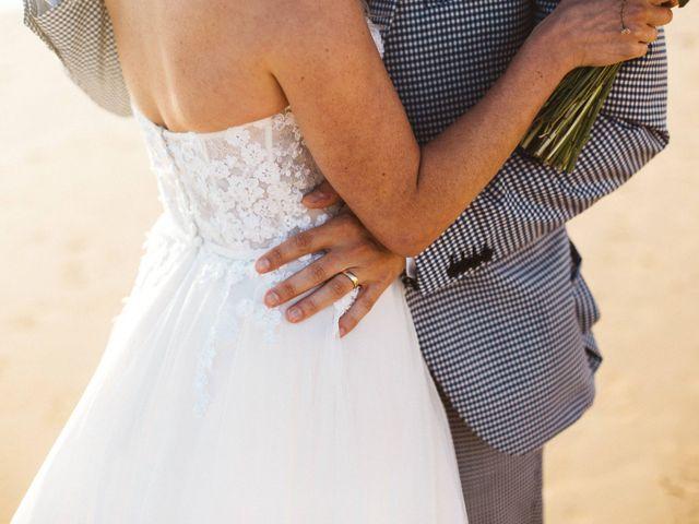 Il matrimonio di Jonathan e Valentina a Scicli, Ragusa 64