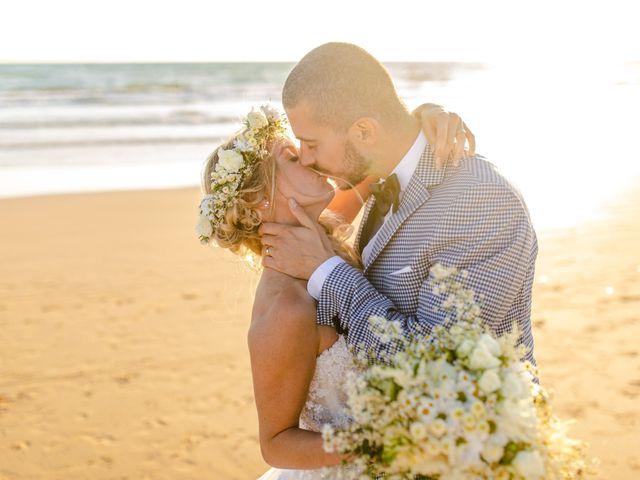 Il matrimonio di Jonathan e Valentina a Scicli, Ragusa 69
