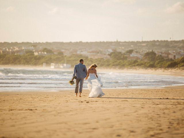 Il matrimonio di Jonathan e Valentina a Scicli, Ragusa 72