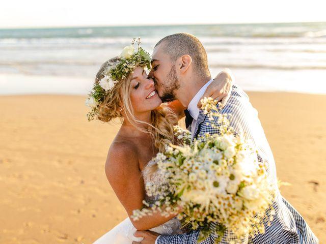 Il matrimonio di Jonathan e Valentina a Scicli, Ragusa 73