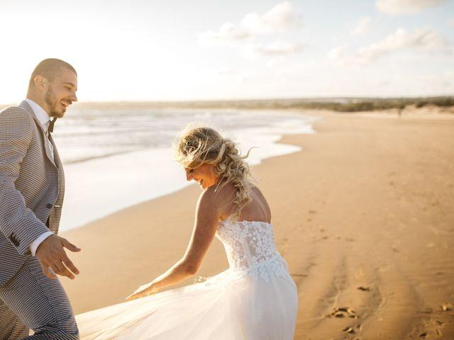 Il matrimonio di Jonathan e Valentina a Scicli, Ragusa 75