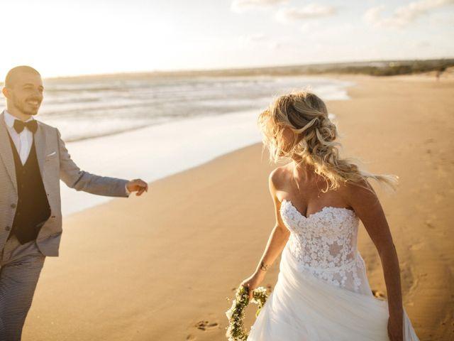 Il matrimonio di Jonathan e Valentina a Scicli, Ragusa 76