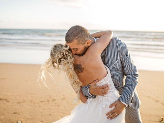 Il matrimonio di Jonathan e Valentina a Scicli, Ragusa 77