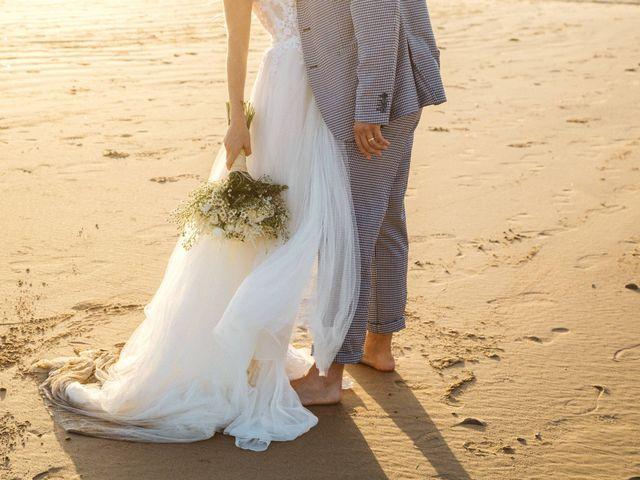 Il matrimonio di Jonathan e Valentina a Scicli, Ragusa 81