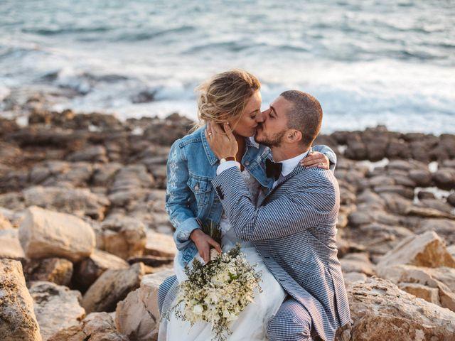 Il matrimonio di Jonathan e Valentina a Scicli, Ragusa 83
