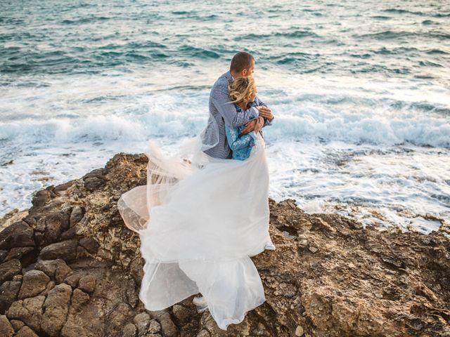 Il matrimonio di Jonathan e Valentina a Scicli, Ragusa 84