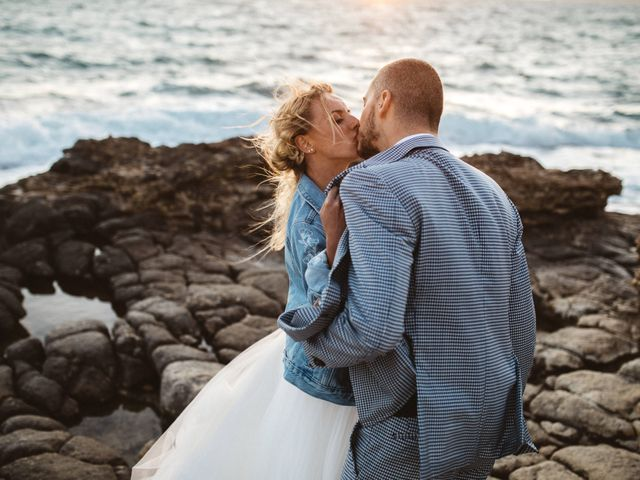 Il matrimonio di Jonathan e Valentina a Scicli, Ragusa 85