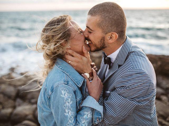 Il matrimonio di Jonathan e Valentina a Scicli, Ragusa 86
