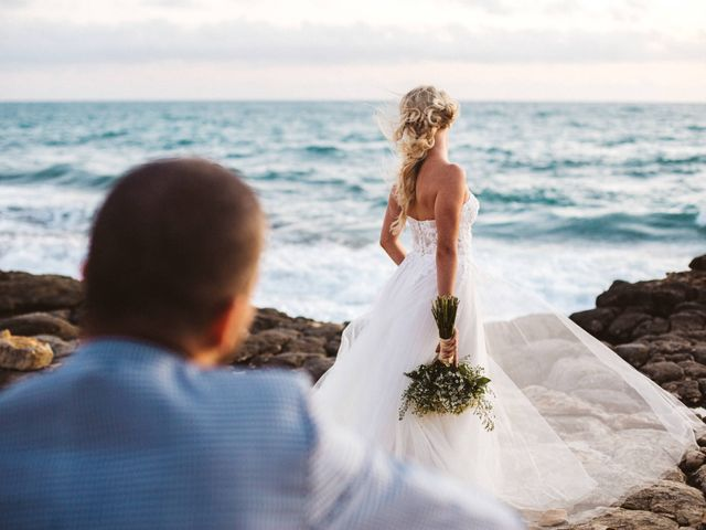 Il matrimonio di Jonathan e Valentina a Scicli, Ragusa 88