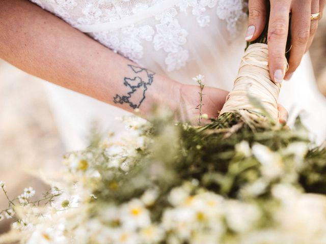 Il matrimonio di Jonathan e Valentina a Scicli, Ragusa 89
