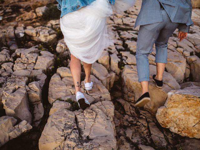 Il matrimonio di Jonathan e Valentina a Scicli, Ragusa 91