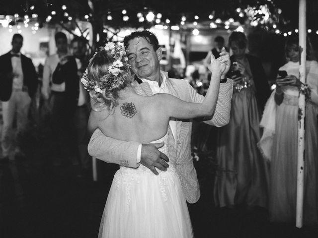 Il matrimonio di Jonathan e Valentina a Scicli, Ragusa 105