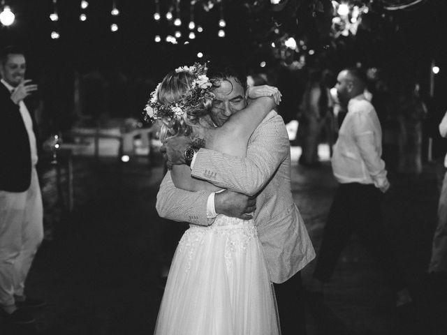 Il matrimonio di Jonathan e Valentina a Scicli, Ragusa 106