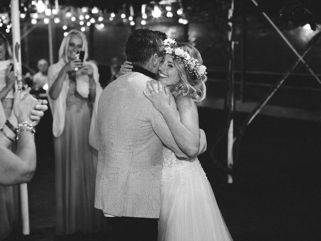 Il matrimonio di Jonathan e Valentina a Scicli, Ragusa 107