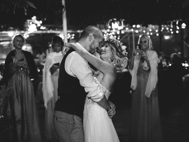 Il matrimonio di Jonathan e Valentina a Scicli, Ragusa 109