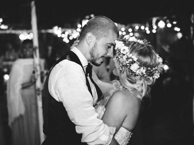 Il matrimonio di Jonathan e Valentina a Scicli, Ragusa 111