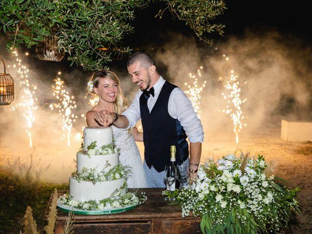 Il matrimonio di Jonathan e Valentina a Scicli, Ragusa 112