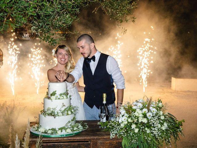 Il matrimonio di Jonathan e Valentina a Scicli, Ragusa 113
