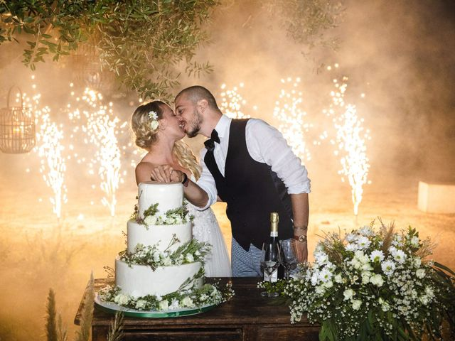 Il matrimonio di Jonathan e Valentina a Scicli, Ragusa 114