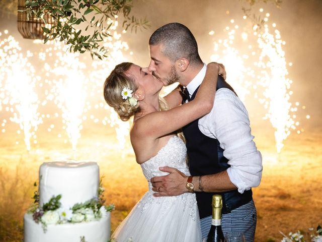 Il matrimonio di Jonathan e Valentina a Scicli, Ragusa 115