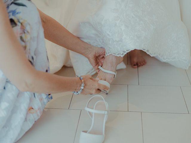 Il matrimonio di Davide e Sarah a Atzara, Nuoro 31