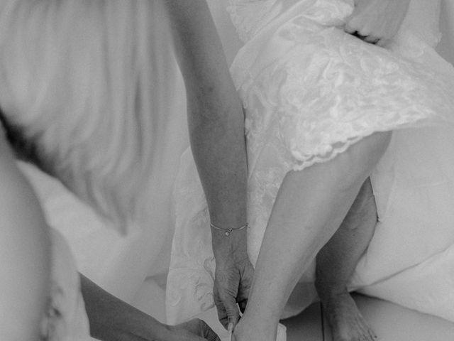 Il matrimonio di Davide e Sarah a Atzara, Nuoro 32