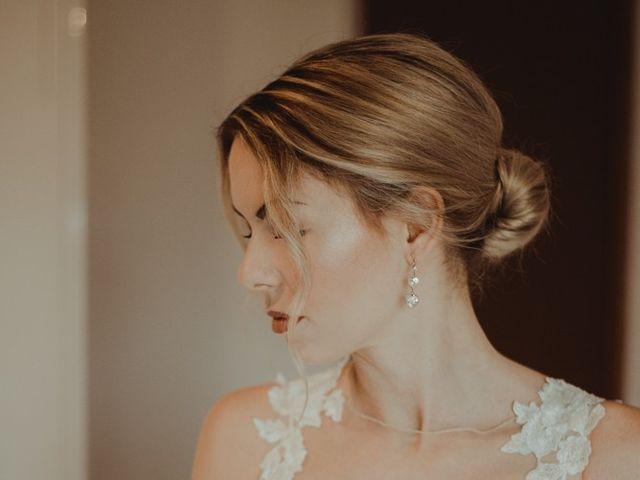 Il matrimonio di Davide e Sarah a Atzara, Nuoro 35