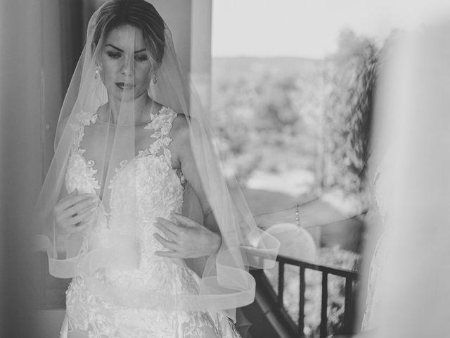 Il matrimonio di Davide e Sarah a Atzara, Nuoro 41