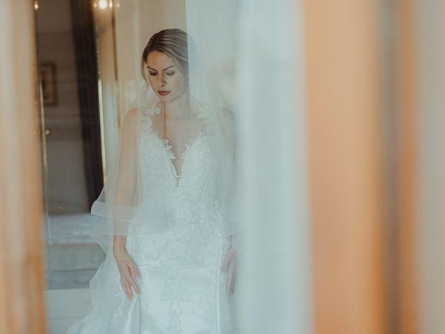 Il matrimonio di Davide e Sarah a Atzara, Nuoro 49