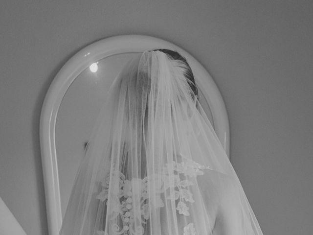 Il matrimonio di Davide e Sarah a Atzara, Nuoro 60