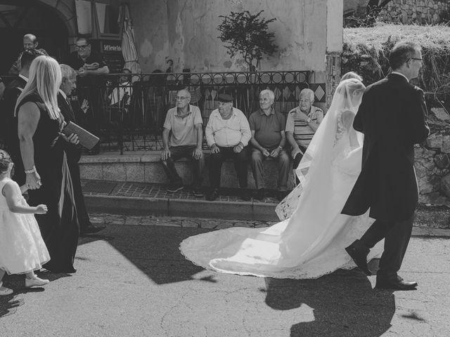 Il matrimonio di Davide e Sarah a Atzara, Nuoro 95