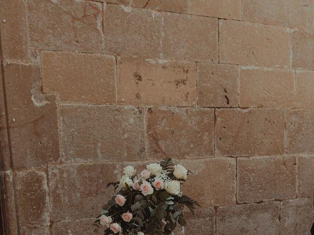 Il matrimonio di Davide e Sarah a Atzara, Nuoro 101