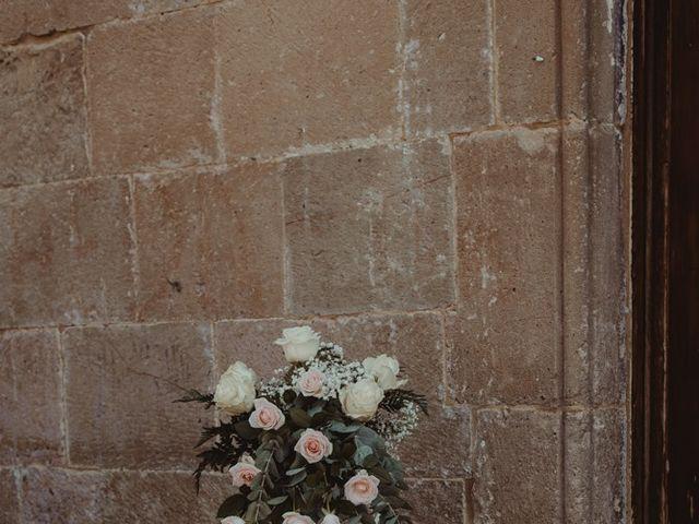 Il matrimonio di Davide e Sarah a Atzara, Nuoro 102
