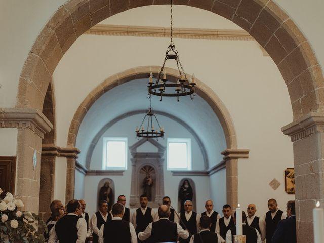 Il matrimonio di Davide e Sarah a Atzara, Nuoro 112
