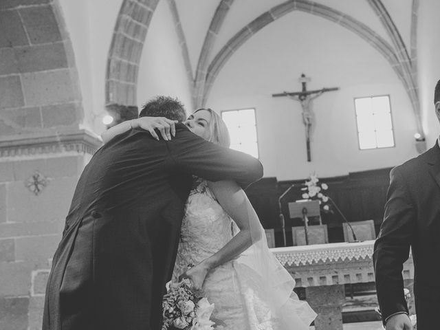 Il matrimonio di Davide e Sarah a Atzara, Nuoro 126