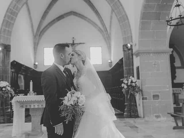 Il matrimonio di Davide e Sarah a Atzara, Nuoro 132