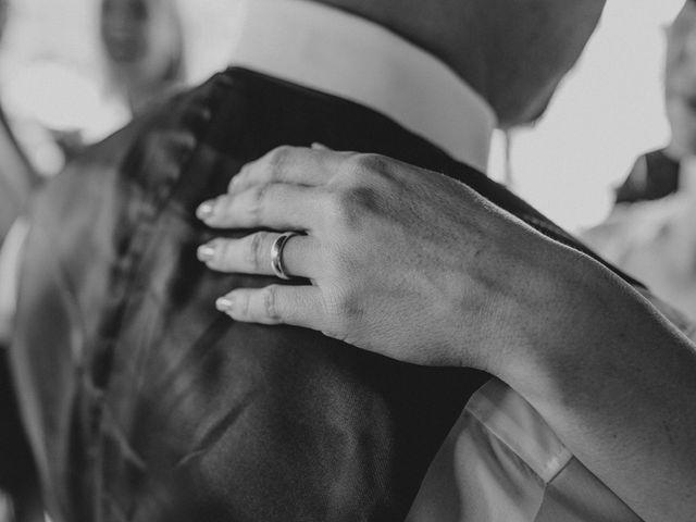 Il matrimonio di Davide e Sarah a Atzara, Nuoro 186