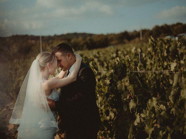 Il matrimonio di Davide e Sarah a Atzara, Nuoro 196