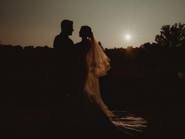 Il matrimonio di Davide e Sarah a Atzara, Nuoro 201