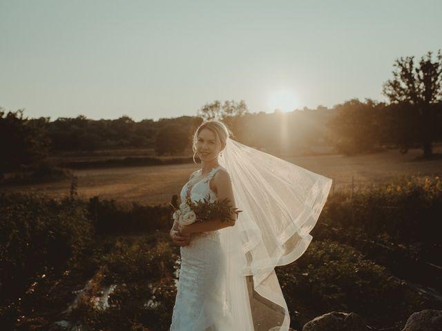Il matrimonio di Davide e Sarah a Atzara, Nuoro 207