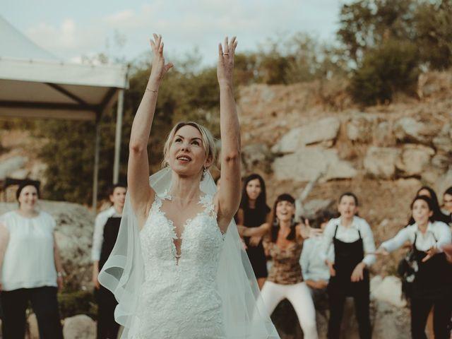 Il matrimonio di Davide e Sarah a Atzara, Nuoro 209