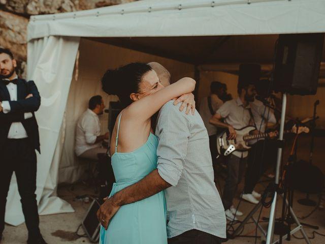Il matrimonio di Davide e Sarah a Atzara, Nuoro 216