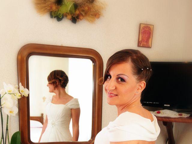 Il matrimonio di Ivana e Roberto a Dimaro, Trento 5