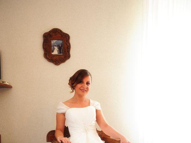 Il matrimonio di Ivana e Roberto a Dimaro, Trento 6